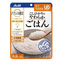 균형식단히카리부드러운밥150g