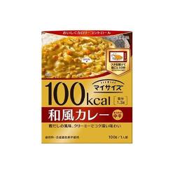 내 크기 일본식 카레 100g