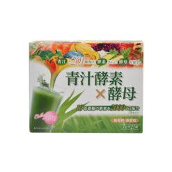 녹즙 효소x효모 3gx25 포