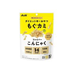 다시 몸 뜸쑥 카미 섬유 곤약 가리비 버터 맛 25g 5g × 5 봉지