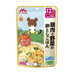 대만족밥닭고기와야채계란제본밥120g