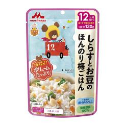 대만족밥멸치와콩살짝매화밥120g
