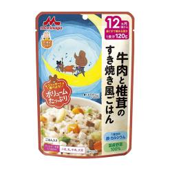 대만족밥쇠고기와표고버섯전골풍밥120g