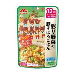 대만족밥여러가지야채돼지소보로밥120g