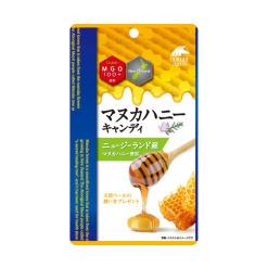 마누카 꿀 사탕 10알