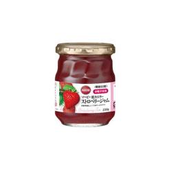 마비 저칼로리 딸기 잼 생수 230g