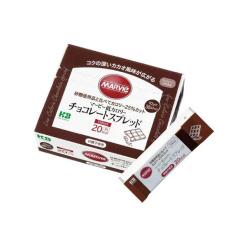 마비 저칼로리 초콜릿 스프레드 스틱 10g × 35 개 입