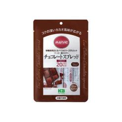 마비 초콜릿 스프레드 스틱 10g × 10 개입