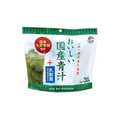 맛있는 국산 녹즙유산균 3gx30 포
