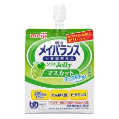 메이균형소프트젤리마스카토요구루토맛125ml