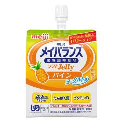 메이균형소프트젤리파인요구르트맛125ml 1
