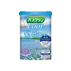 버스크린 시원한 바람 불면 푸른 꽃밭의 향기 600g