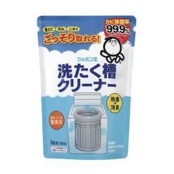 비누거품세척욕조클리너500g