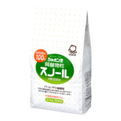 비누거품순수한야채스놀21kg