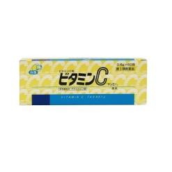 비타민c 켄 0.6g x 60포