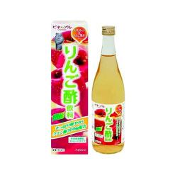 사과 식초 음료 720ml
