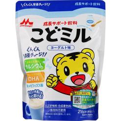 성장지원음료어린이밀요구르트맛216g