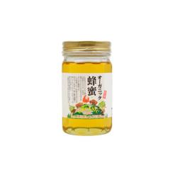 순수한 꿀 캐나다 산 국산 450g