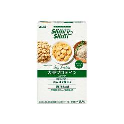 슬림 업 슬림 콩 단백질 스낵 허브 소금 80g 20g × 4 봉