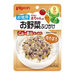 아기야채뿌려고기소보로이득용153g