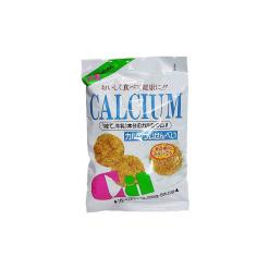 아지이즈미 칼슘 센베이 12 장