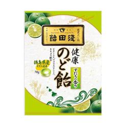 영귤 나무의 향기 목캔디 70g