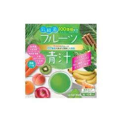 유산균이 들어간 과일 녹즙 45 포