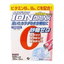 이온음료 비타민 플러스 22포