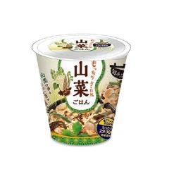 제철 de riz 산나물밥 160g