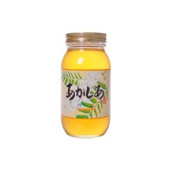 중국 아카시아 꿀 병 1kg