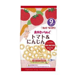 큐피이유식야채링토마토당근4gx3봉지