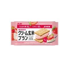 크림 현미 블랑 딸기 치즈 타르트 72g