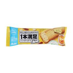 1개 만족 바 구운 허니 크림 치즈 1개 40g