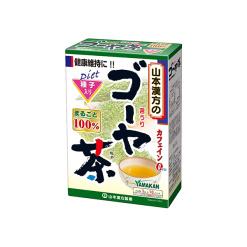 100 고야 차 야마모토 한방 3g × 16 포 1