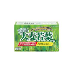 100 보리 새잎 분포 3gx30 포 1