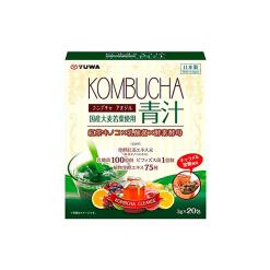 kombucha 녹즙 20 포