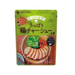 미쯔칸 상큼한 닭 차슈 원소 170g