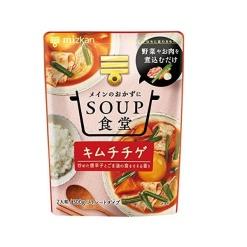 미츠칸 soup 식당 김치찌개 300g