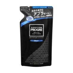 카로얀 프로그레스 두피 샴푸 oily 교체 240ml