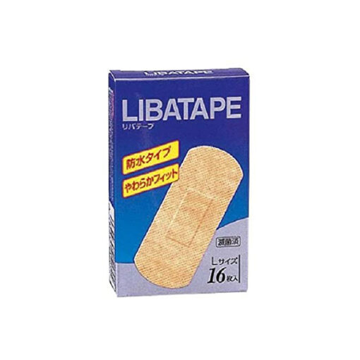 리바테이프 방수 부드러운 핏 l 16매