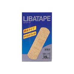 리바테이프 방수 부드러운 핏 m 30매