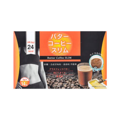 버터 커피 슬림 14 포 1