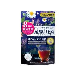 야간 diet tea 40g