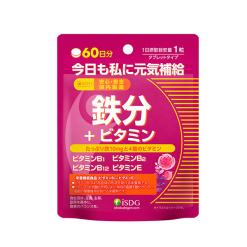 철분 비타민 60 마리