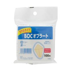 boc 가방 편원 100 매