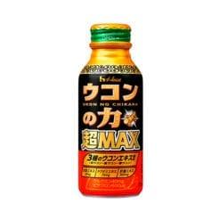 강황의 힘 초 max120ml