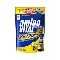 아미노 바이탈 아미노 단백질 레몬 맛 4.3g × 10 개