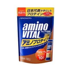아미노 바이탈 아미노 단백질 초콜릿 4.3g × 10 개