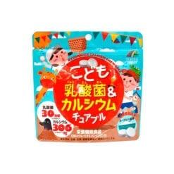 어린이 유산균 칼슘 씹는 90알