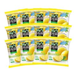 오리히로 곤약젤리 파우치 시칠리아 레몬 6개입 x 12개 세트